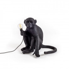 Seletti - MONKEY LAMP OUTDOOR - seduta