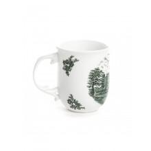 Mug in Porcellana Hybrid-Fedora