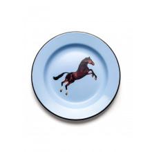 Piatto Toiletpaper Cavallo