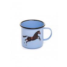 Tazza Toiletpaper Cavallo
