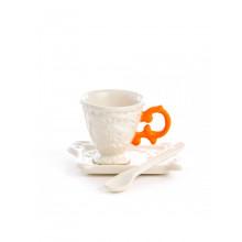 I-WARES I-Coffee Orange