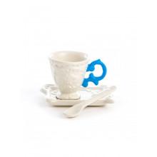 I-Wares I-Coffee Blue
