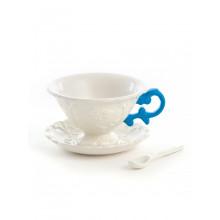 I-WARES I-Tea Blue