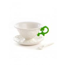 I-WARES I-Tea Green