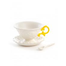 I-WARES I-Tea Yellow