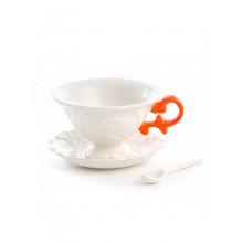 I-WARES I-Tea Orange