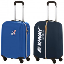 K-WAY SYSTEM MINI TROLLEY ROYAL-TORBA