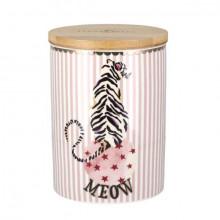 Tiger Jar
