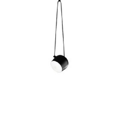 Flos - LAMPADA A SOSPENSIONE AIM SMALL - nero