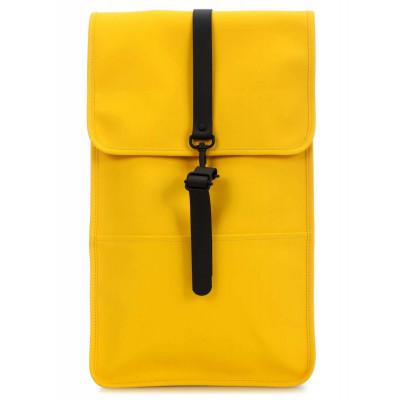 Zaino Backpack Yellow