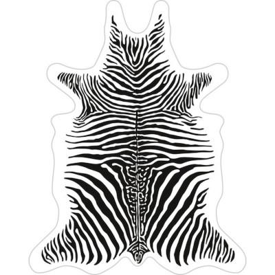 "Tappeto XL Zebra - ""baba souk"""